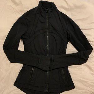 Black Define Jacket Sz 2, 4, & 8